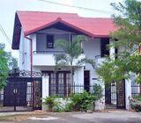 Luxury House for Sale in Millennium City, Ja-Ela.