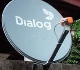 Dialog Dish