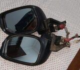 Honda insight side mirror