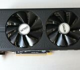 AMD Radeon Sapphire Nitro+ RX 480 8Gb GDDR5