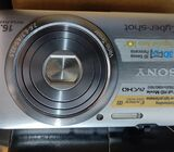 Sony WX7 Camera 3D (MADE IN JAPAN)