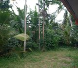 Watapuluwa aruppola 10 perch land for residential property