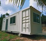 Container for Rent (Cabin)