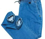Tom Tailor Denim Jogger Pants For Mens