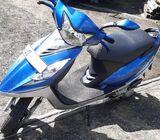 TVS Scooty Streak Bike for Sale