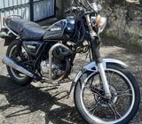 Suzuki GN125 Bicycle for Sale