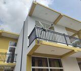 Brand New - Modern Two Story House Rent in Kaduwela