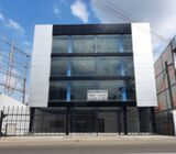 5 Storied Commercial Building for Rent'/Lease at Ethul Kotte - Colombo