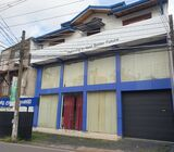 4 STORY COMMERCIAL BUILDING FOR SALE