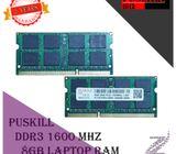 Puskill DR3L RAM