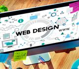 Web site Design for your business