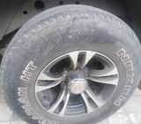 4 tyre for sale