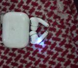 Bluetooth hearphone