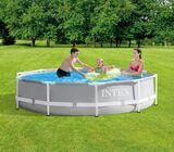 Intex Prism Frame Pool 10'x30