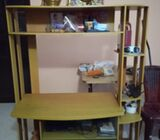 used TV Stand shelf for sell