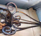 ANTIQUE DESIGN LAMP