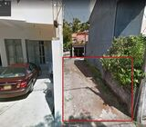 Land for Sale at Templers Road, Mount Lavinia