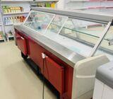 Chicken Display Freezer