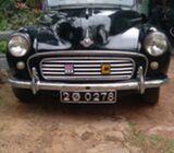 Morris minor 1000 for sale