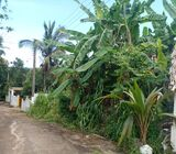12 perches Land for sale in Piliyandala Kesbewa