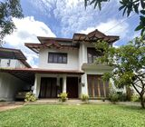 3 story house for sale with land