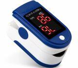 Oximeter Finger Pulse Oximiter saturation monitor Oxymeter Probe