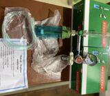 Medical Oxygen Regulator Cylinder Top Mount Type