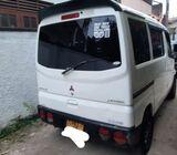 Mini cab buddy van 1999