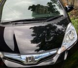Honda fit Gp1 2015 registered less mileage