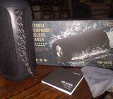 Remax rb-m28 original bluetooth speaker