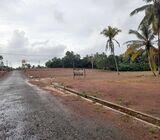 Residential Land plots for sale Divulapitiya.