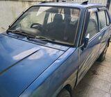 Fast sale Subaru hatchback