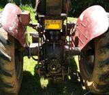 Massey Ferguson 240 Tractor for sale