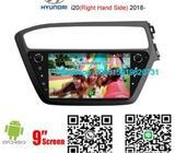 Hyundai i20 2018 uk au right hand side Car radio Suppliers