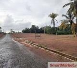 Residential Land plots for sale Divulapitiya