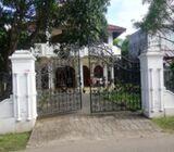 House for sale in Weligampitiya, Ja-ela