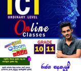 O/L ICT CLASS