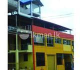 warehouse in borlesgamuwa