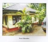 HOUSE | COLOMBO- MAIN ROAD