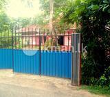 House in Dodanduwa