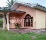 House from Badalgama