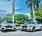 Wedding Cars For Hire Homagama , Kottawa , Rajagiriya , Kadawatha