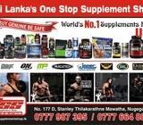 Bodybuilding Supplements for Sale