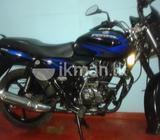Bajaj Discover 125 2013