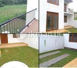 Brand New House in Pannipitiya/