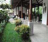 Luxury house in pannipitiya