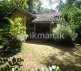 Ancient House for sale in Wadduwa
