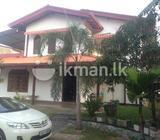 House for Rent in