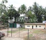 Commercial Land in