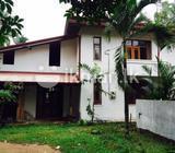 Semi Luxury House in Pannipitiya